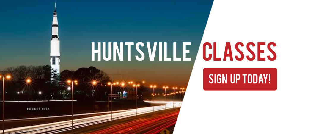 Huntsville CPR Classes
