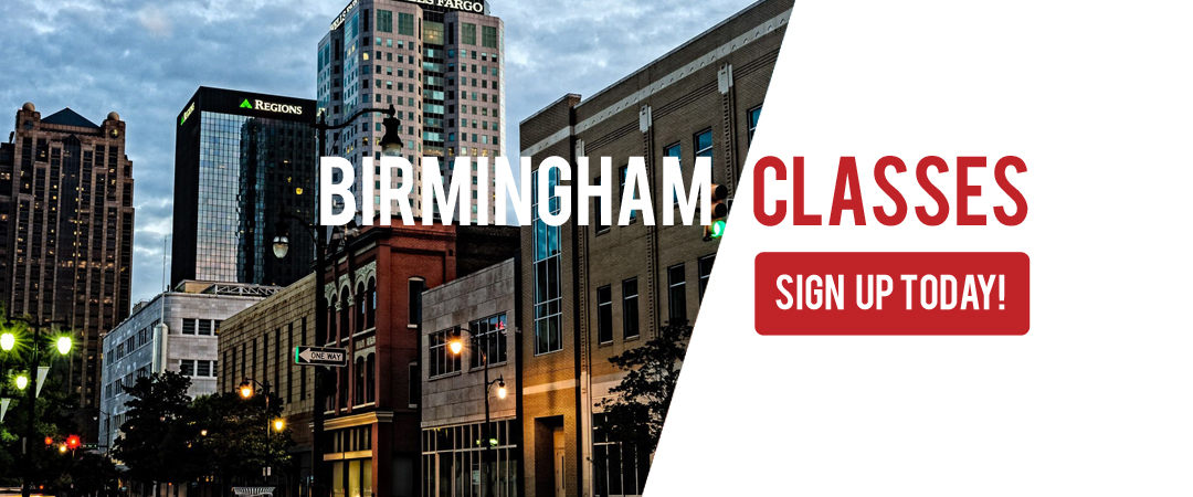 Birmingham CPR Classes