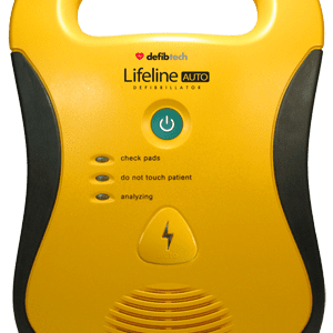 Defibtech Lifeline AUTO AED - Fully Automatic