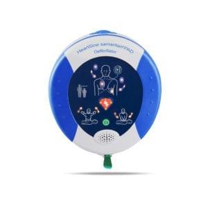 HeartSine samaritan® PAD 350P AED