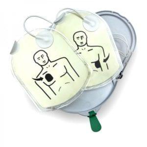 HeartSine samaritan® Pad-Pak Adult Cartridge